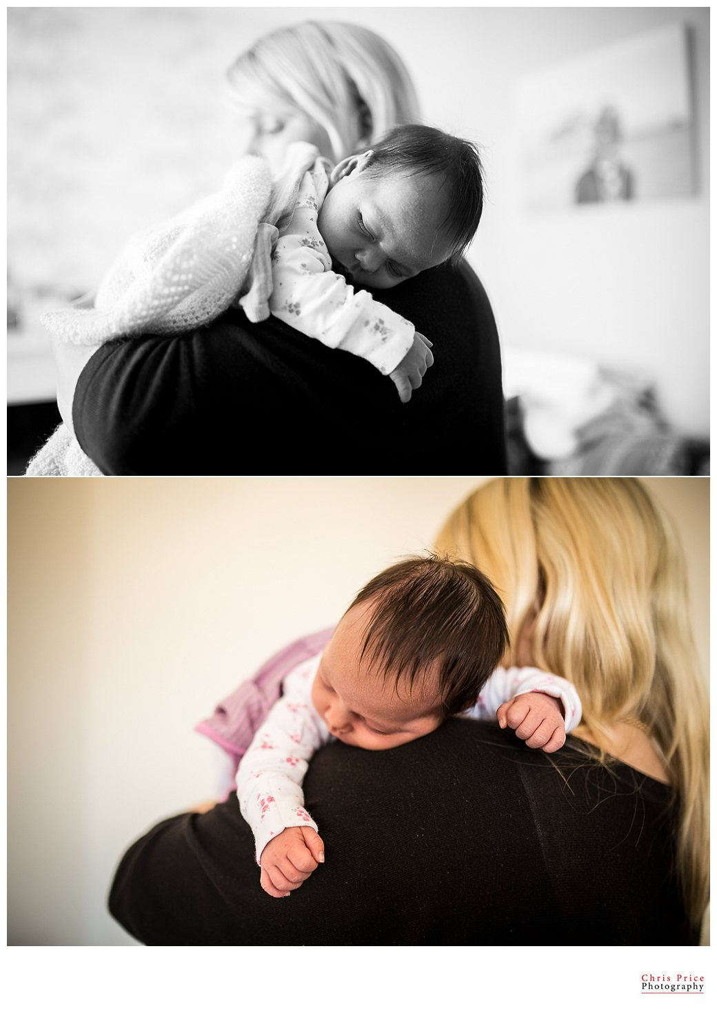 Chris Price Photography, Pembrokeshire, newborn photography