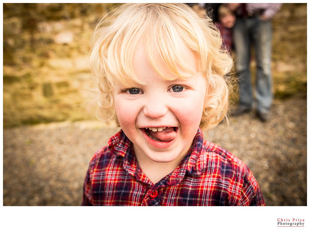 Chris Price Photography, Family Portraits, Pembrokeshire, West Wales