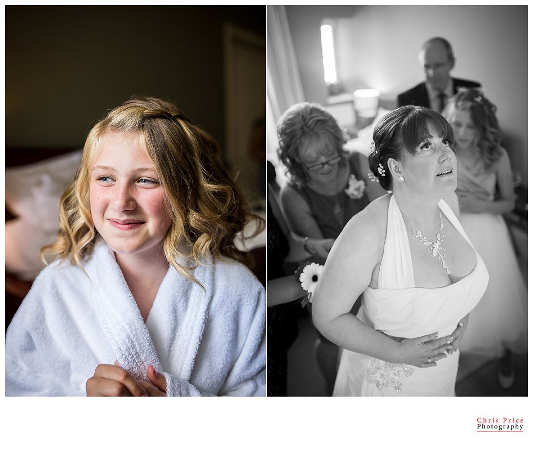 Chris Price Photography, West Wales, Pembrokeshire, Wedding photography
