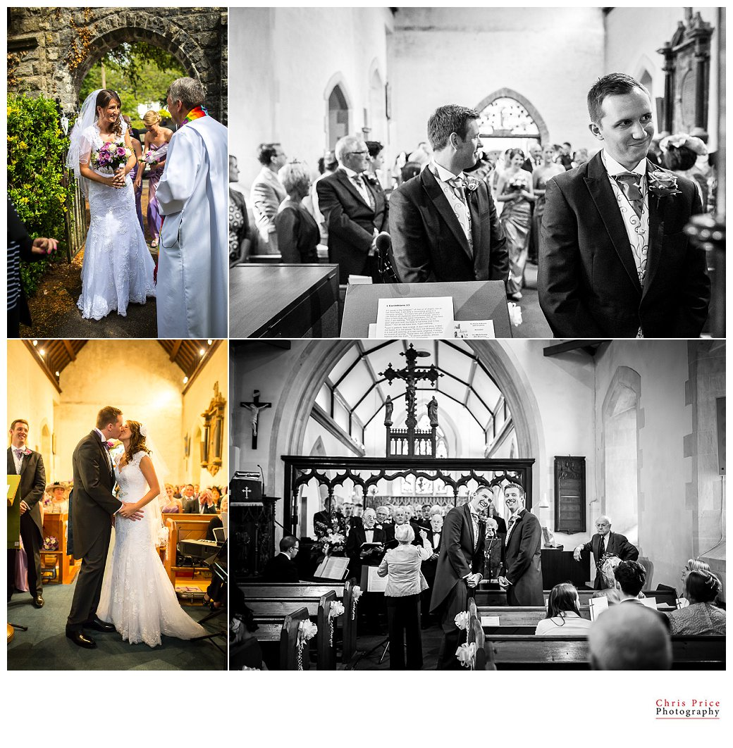 Chris Price Photography, South Wales, Wedding photography