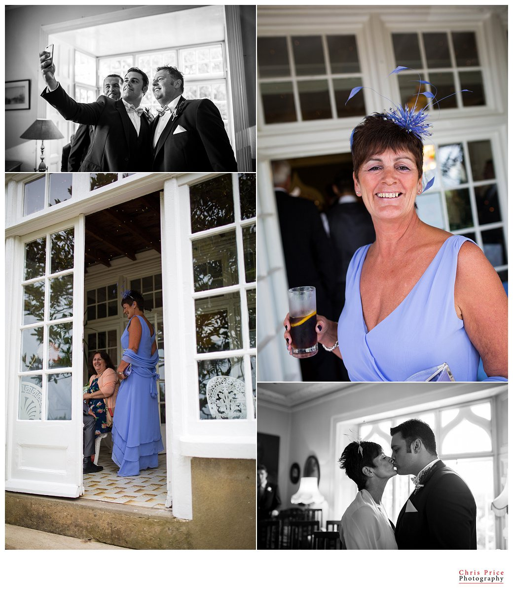 Chris Price Photography, Wedding Photography, Pembrokeshire Weddings, Wales