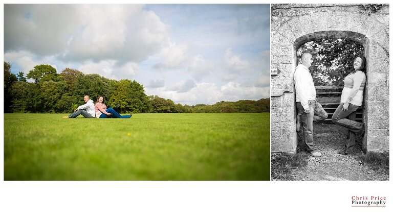 Chris Price Photography, Wedding Photography, Pembrokeshire, Wales, Pre-Wed shoot