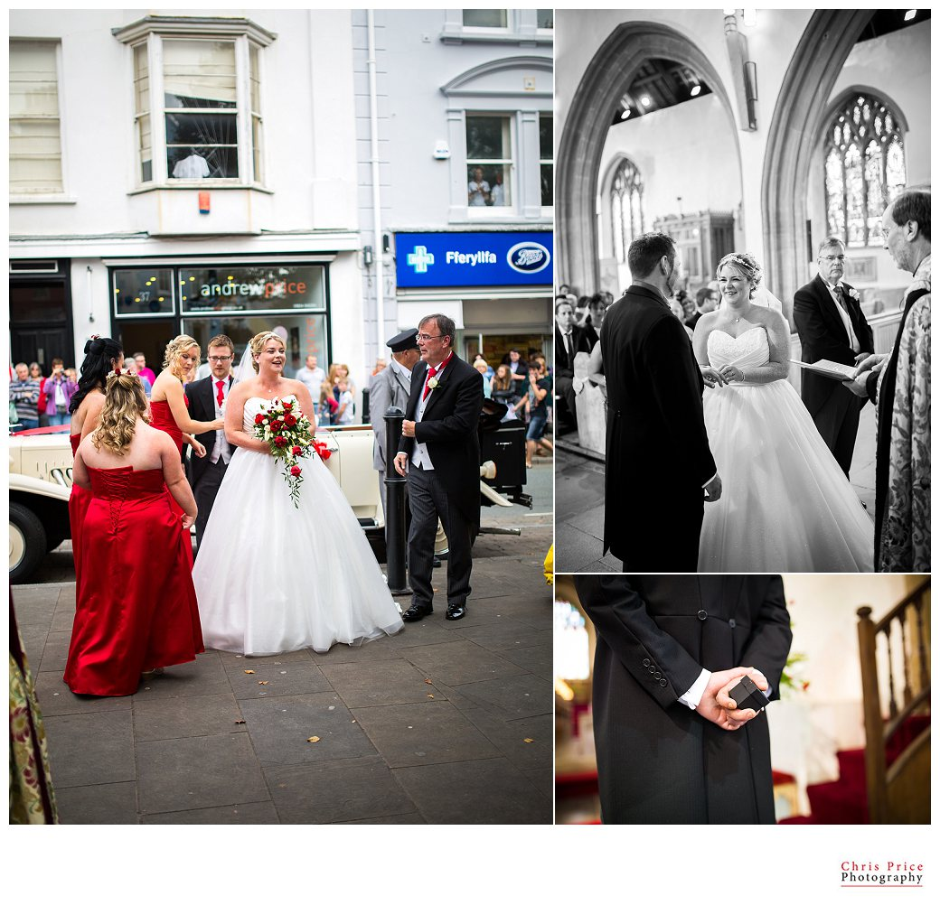 Chris Price Photography, Wedding Photography Pembrokeshire