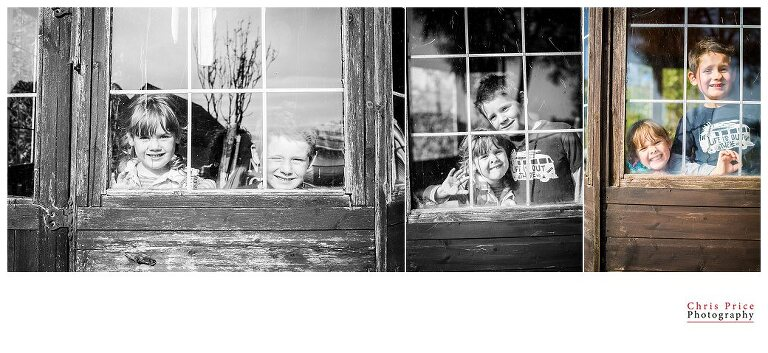 Chris Price Photography, Pembrokeshire, Family Photo  shoot