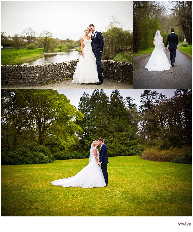 Chris Price Photography, West Wales Wedding Photography