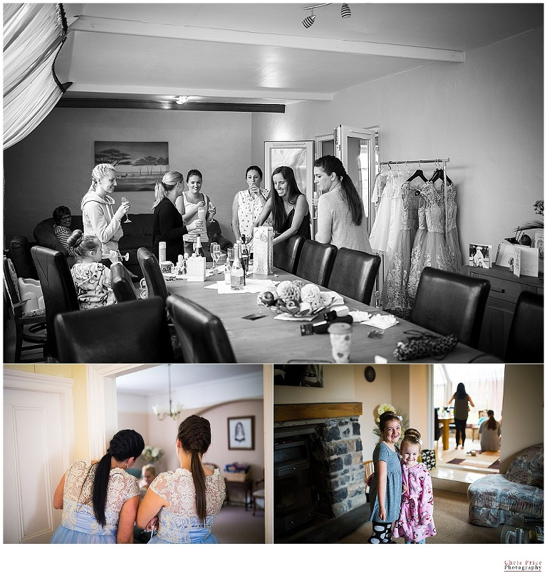 Chris Price Photography, Pembrokeshire Wedding Photographer, West Wales Wedding photography, Broadway Country House Weddings