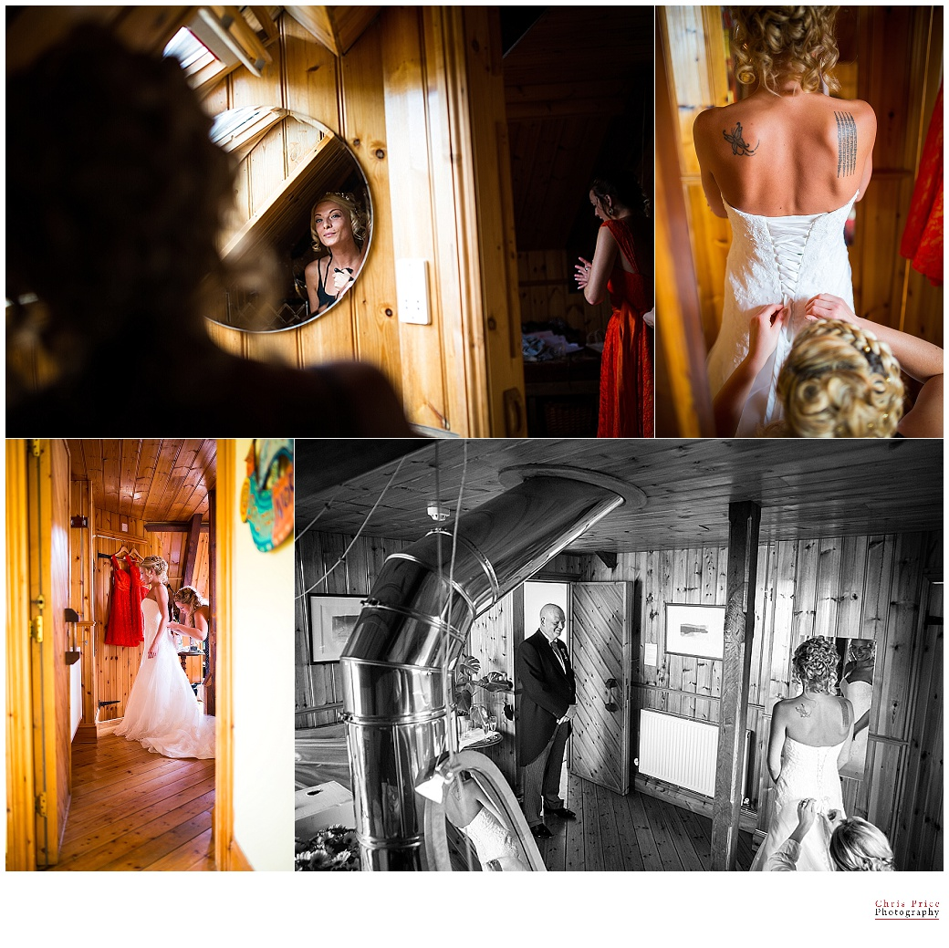 Chris Price Photography, Pembrokeshire Wedding Photography, West Wales Wedding Photography,  Druidstone Weddings