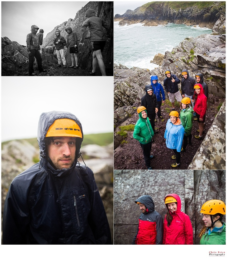 Chris Price Photography, Pembrokeshire Wedding Photography, South Wales Wedding Photography, Pre-Wed Pembrokeshire Wedding Photography, rockup-climbing, Adventure Photography West Wales